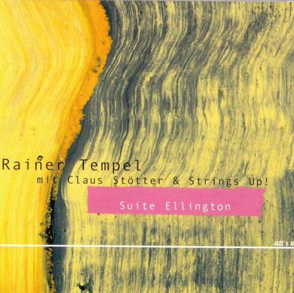 Suite Ellington - Rainer Tempel, Claus Stötter & Strings